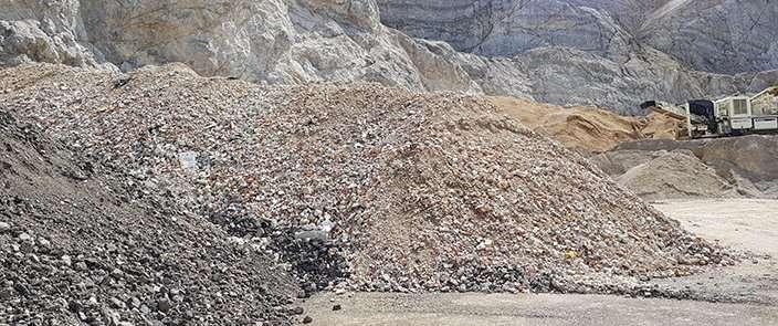 Gradbeni odpadki